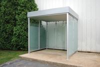 Deluxe Smoking Shelters