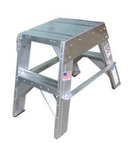 Heavy Duty Aluminum Work Stand