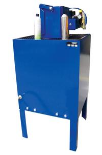 Aerosol Can Crusher