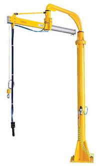 Air Balance Jib Lifter