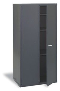 All-Welded Steel Cabinets